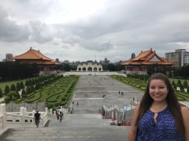 Chiang Khai Shek Memorial Hall