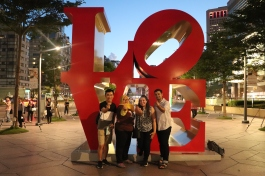 We loved Taipei!